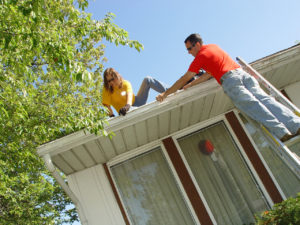 Home Maintenance? How about Life Maintenance.